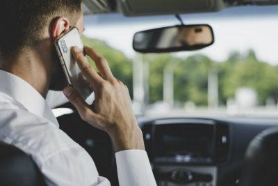 cellulare alla guida 2019