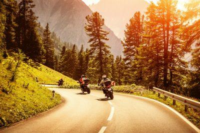 noleggio moto lungo termine