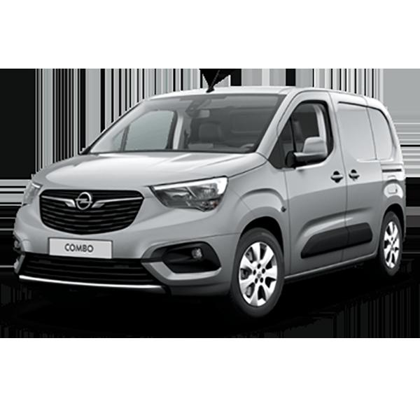 noleggio lungo termine Opel combo cargo
