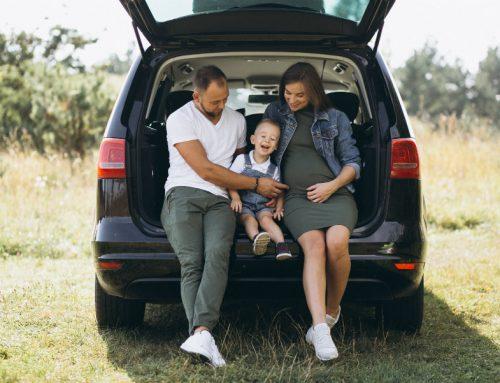 Viaggi con bambini: come farlo in sicurezza
