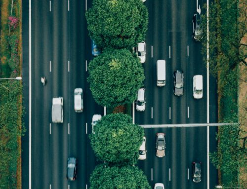 Buone notizie dall'Istat: meno incidenti stradali nel 2018