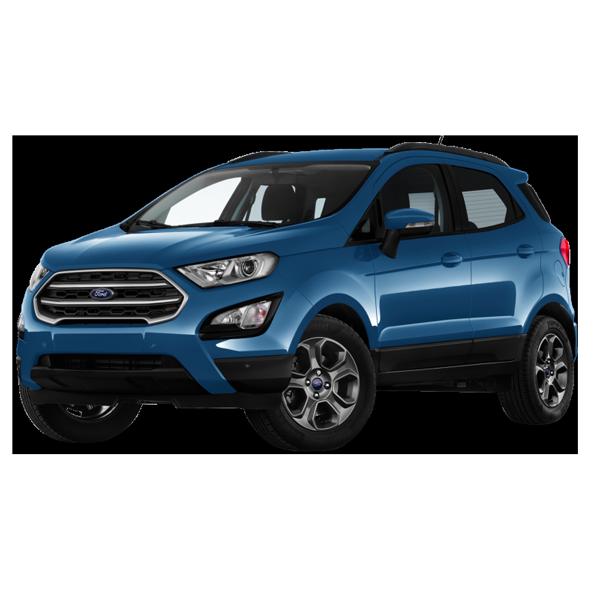 noleggio lungo termine Ford ecosport