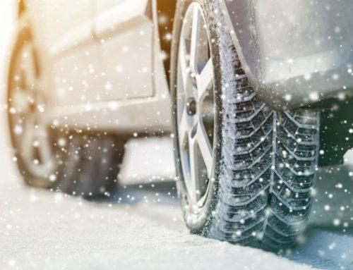 Auto in inverno: gli errori da non commettere
