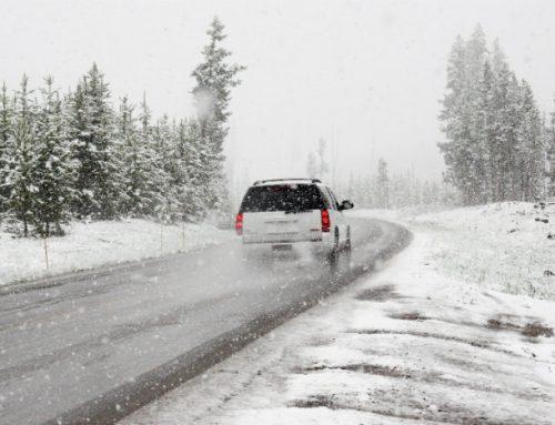 Batteria auto in inverno: come proteggerla dal freddo