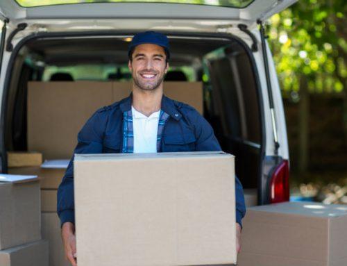 Scopri il noleggio veicoli commerciali a lungo termine
