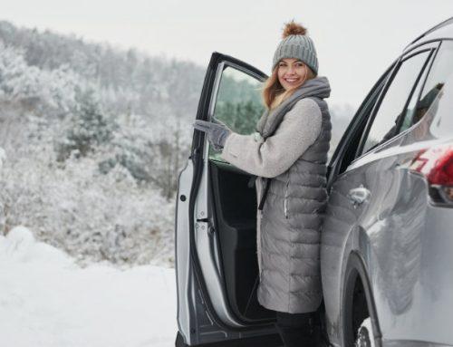 Manutenzione auto: 5 consigli utili in inverno